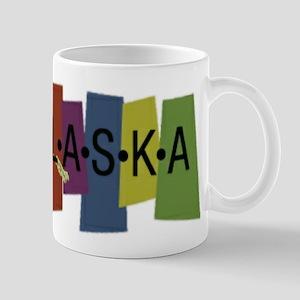 Alaska Mugs