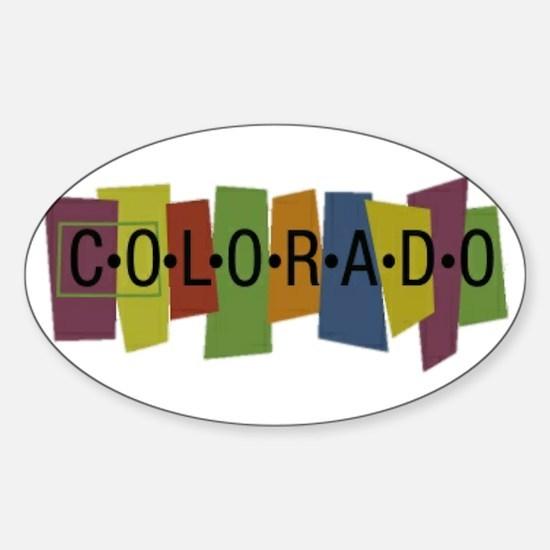 Colorado Decal