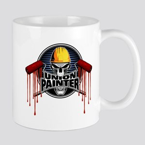Union Painter Mugs