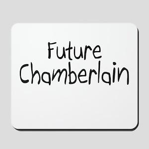 Future Chamberlain Mousepad