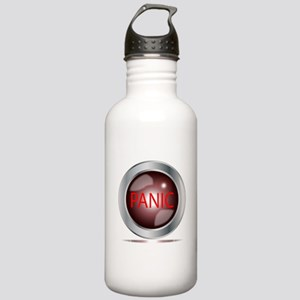 Panic Button Stainless Water Bottle 1.0L
