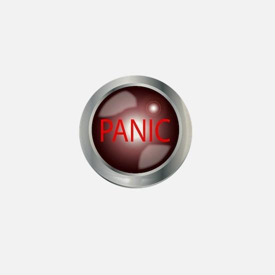 Panic Button Mini Button