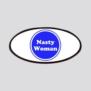 Nasty woman, Patch