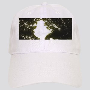 12th Pattern; Tree Silhouette Cap