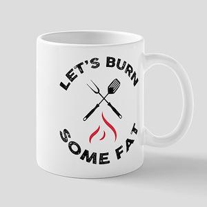 Burn Fat Mugs
