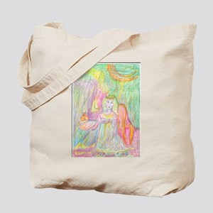 The little princess Tote Bag