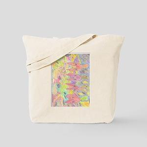 The Eskimo dream Tote Bag