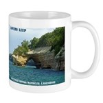Lovers Leap Mugs