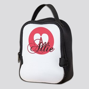 allie Neoprene Lunch Bag