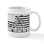 Don't Tread On Me Mugs