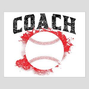 Baseball Coach Posters