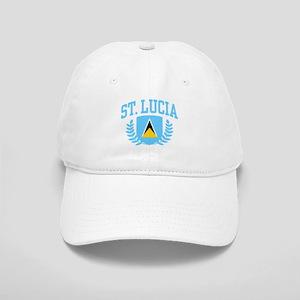 St. Lucia Cap
