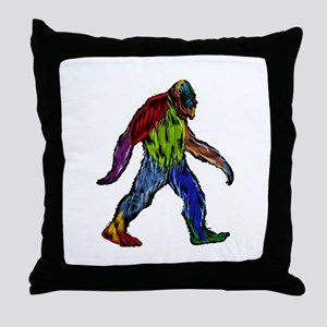 PROOF Throw Pillow