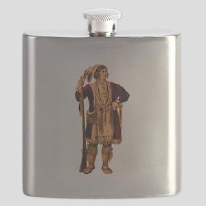 LEADER Flask
