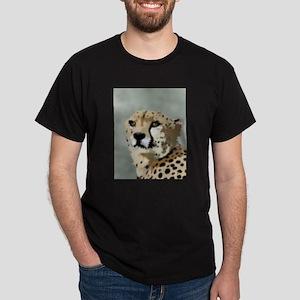 Cheetah Dark T-Shirt