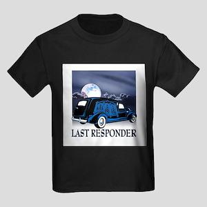 Last Responder T-Shirt