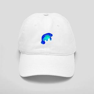 MANATEE Baseball Cap