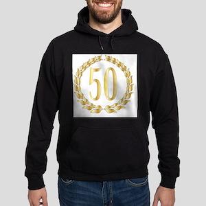 50th Anniversary Hoodie (dark)