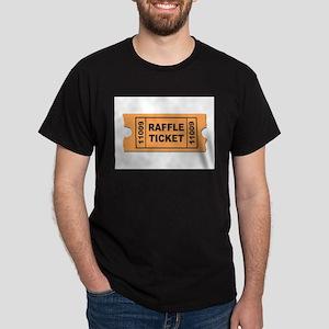 Raffle Ticket T-Shirt