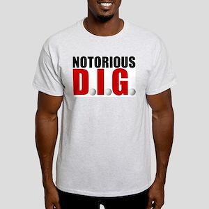 Notorious D.I.G. T-Shirt
