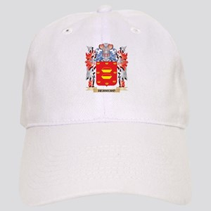 Herrero Coat of Arms - Family Crest Cap