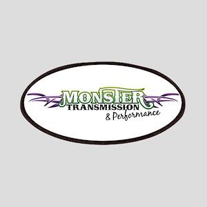 MT Logo Patch