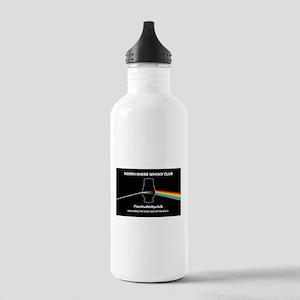 NSWC Dark Side Of The Malt Water Bottle