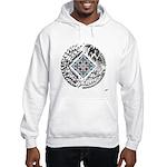 Men's Hoodie Hooded Sweatshirt
