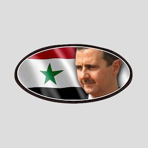 Bashar al-Assad Patch