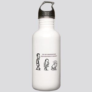 GOP Misadventure Stainless Water Bottle 1.0L