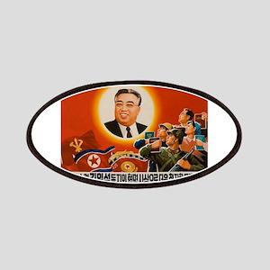 Kim Il-sung - ??? Patch