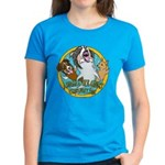 Shark And Chums T-Shirt