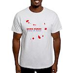 Cabo Verde Islands Terra Light T-Shirt