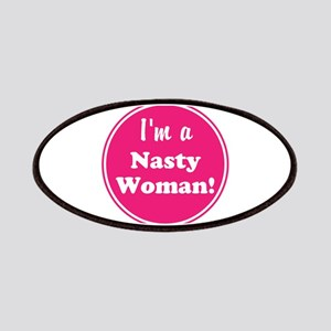 Im a nasty woman Patch