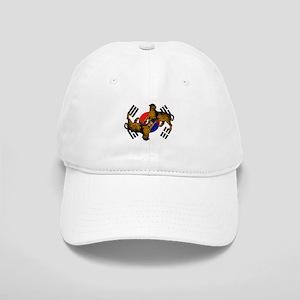 Korean Tigers Cap