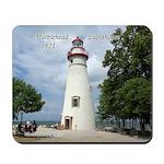 Marblehead Lighthouse Mousepad