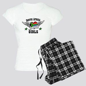 South Africa has the best g Women's Light Pajamas