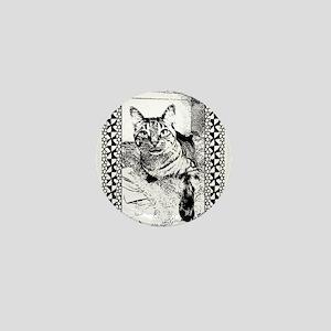 Color Your Stress Away - #4 Livin' a Cat's Life Mi