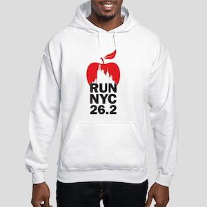 RUN NYC Hooded Sweatshirt