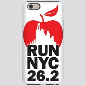 RUN NYC iPhone 6/6s Tough Case