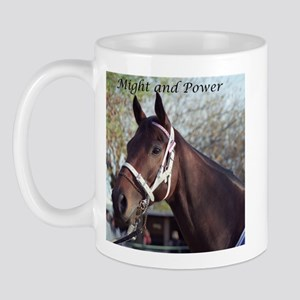 Might and power7 Mugs