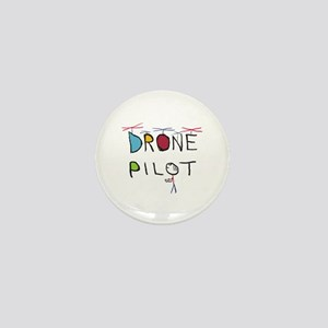 Drone Pilot 3 Mini Button
