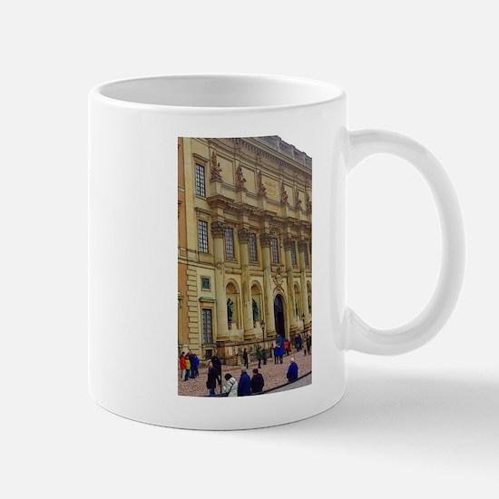 Historical Stockholm Mugs
