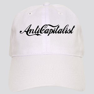 Anti Capitalist Cap