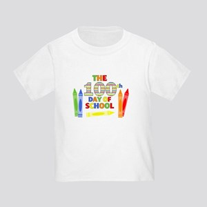 100th day of school T-Shirt