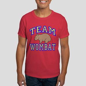 Team Wombat VII Dark T-Shirt
