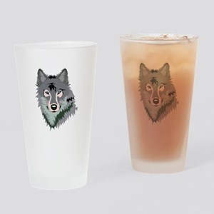 STARE Drinking Glass