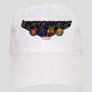 The Defenders Icons Cap