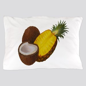 TROPICAL Pillow Case