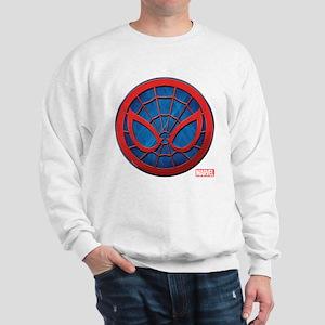 Spider-Man Grunge Icon Sweatshirt